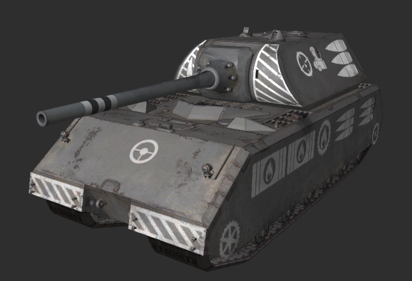 Hitzony | World Of Tanks Portal